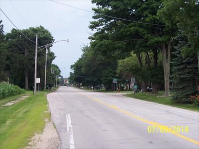 Paw Paw, Illinois, by MountainWoods