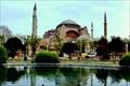 Image for Hagia Sophia, Istanbul, Turkey