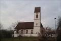 Image for Evangelisch-reformierte Kirche - Maisprach, BL, Switzerland