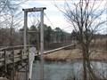 Image for Slippery Ford Swings Bridge - Oriskany, Virginia