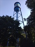 Image for Water Tower Grand Ledge Michigan