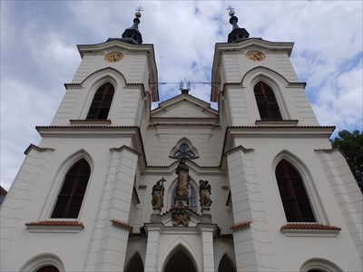 Želiv Premonstratensian monastery