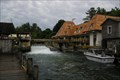 Image for Fish Town Waterfall - Leland MI