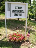 Image for Dixmont State Hospital Cemetery