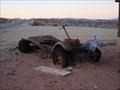 Image for Dead Reo Truck - MoN, AZ