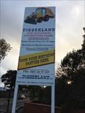 Image for Diggerland - Castleford, Yorkshire, UK