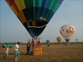 Image for Gatesway Balloon Festival