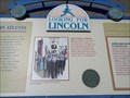 Image for Looking For Lincoln - Historical Markers - Atlanta, Illinois