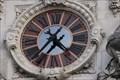Image for L'horloge de la mairie - Vichy - France