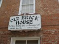 Image for FIRST - Brick House West of the Mississippi River