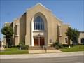 Image for 362 - First UM Church, Arlington, TX
