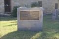 Image for Vietnam War and Korean War Memorial -- Brackettville TX