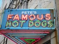 Image for LEGACY - Pete's Famous Hot Dogs - Birmingham, AL