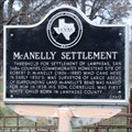 Image for McAnelly Settlement