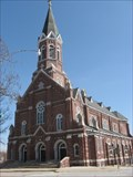 Image for St. Boniface Historic District - Sioux City - IA
