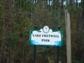 Image for Fretwell Park - Jacksonville, Florida