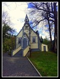 Image for St John the Divine Anglican Church (1863) — Yale, BC