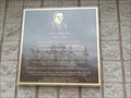 Image for Albert Papazian Plaque - Winona, ON, Canada