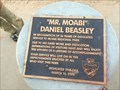 "Image for 36 Years - ""Mr. Moabi"" Denial Beasley - Needles, CA"
