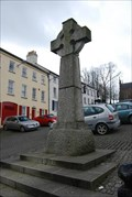 Image for Armagh Celtic Cross - Armagh Ireland