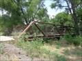 Image for County Line Road Bridge - Denton, TX