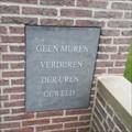 Image for R.H. Arntzenius -  Jacobswoude memorial, Alphen aan den Rijn (NL)