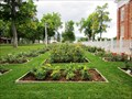 Image for Territorial State House Rose Garden - Fillmore, Utah USA
