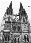 Image for Dom Regensburg, Bavaria, Germany