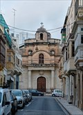 Image for Kristu Redentur — Gzira, Malta