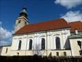 Image for Katholische Pfarrkirche St. Nikolaus - Mühldorf am Inn, Bayern, D
