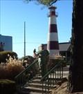 Image for Tulsa Shopping Village Lighthouse