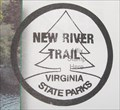 Image for New River State Park - Foster Falls, VA