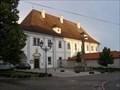 Image for Klášter Božího Milosrdenství  -  Nové Hrady, Czech Republic