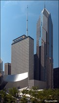 Image for Two Prudential Plaza (Chicago, Illinois)