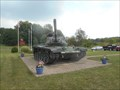Image for M-60 A3 Patton Main Battle Tank - VFW Post 6811-Verona, NY