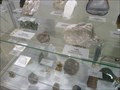 Image for Mineral Display at Centennial Centre for Interdisciplinary Science - Edmonton, Alberta