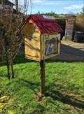 Image for Little Free Library #8299 - Esquimalt, British Columbia, Canada