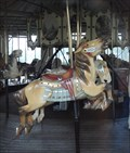 Image for Johnson, George W., Park Carousel - Endicott, NY