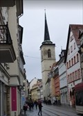 Image for Bell tower Allerheiligenkirche / Erfurt, Thuringia, Germany