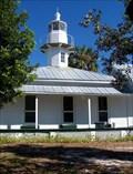 Image for Cedar Keys Lighthouse