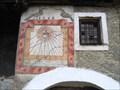 Image for Zarbula Sundial 1840: Saint Veran, France