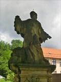 Image for St. John of Nepomuk // sv. Jan Nepomucký - Bela nad Svitavou, Czech Republic