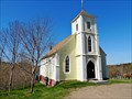 Image for Former Clementsport United Church - Clementsport, NS