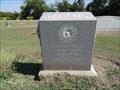 Image for John H. Tettleton - Macomb Cemetery - Whitesboro, TX