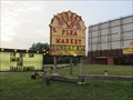 Image for Sunset Drive-In Flea Market - Waterford, PA