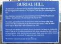 Image for Burial Hill  -  Plymouth, MA