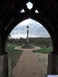 Image for Arundel Catholic Cemetery - London Road, Arundel, UK