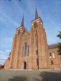 Image for Roskilde Domkirke - Roskilde, Denmark