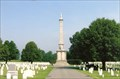Image for Mound City National Cemetery - Mound City, IL
