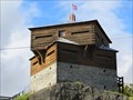 Image for Fortin du Petit-Sault - Petit-Sault Blockhouse - Edmundston, NB